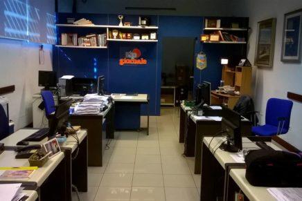 Radio Televisione Peloritana, da oltre quarant'anni la Tv dei messinesi