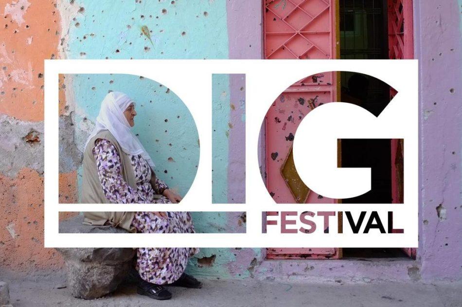 A Riccione è l'ora del Dig Festival