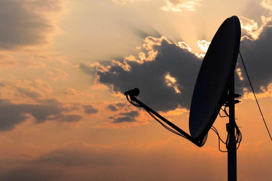 Eutelsat: 100 canali italiani in HD su HotBird