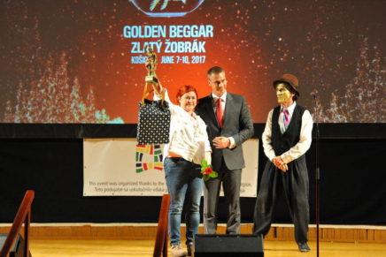 A giugno il Golden Beggar 2018