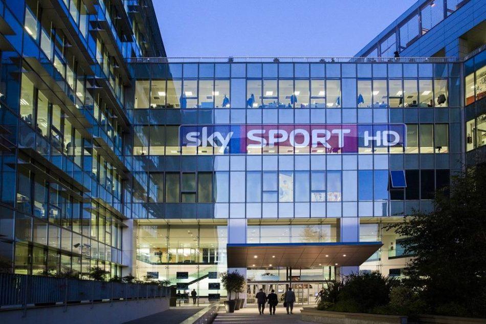 Sky e Open Fiber siglano un accordo a lungo termine