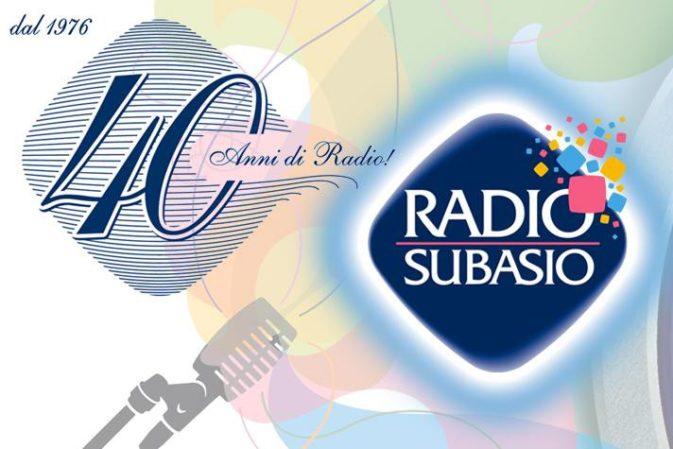Radio Subasio 'nell'orbita' di Radio Mediaset