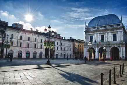 Brescia Tv diventa E' Live Brescia