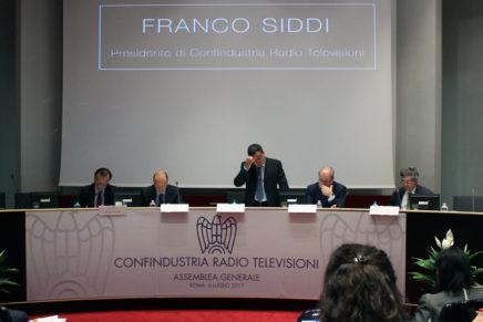 Tv locali: il futuro secondo Confindustria Radio Tv