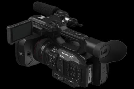 Panasonic AG – UX180, la nostra prova sul campo