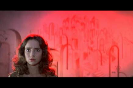 'Suspiria' su Rai 4K: la paura in Ultra HD