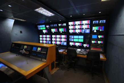 I canali Tv in Italia nel 2017