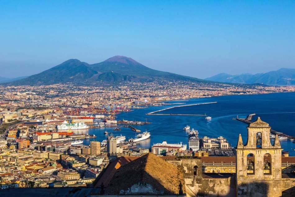 Viaggio nelle Tv locali: Salerno e provincia