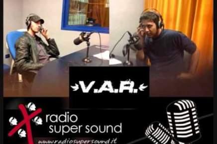 I 40 anni di Radio Super Sound
