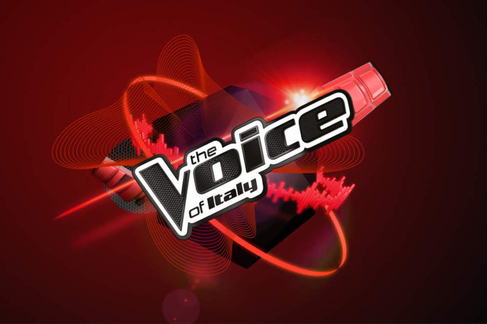 Giovedì 22 marzo parte 'The Voice'